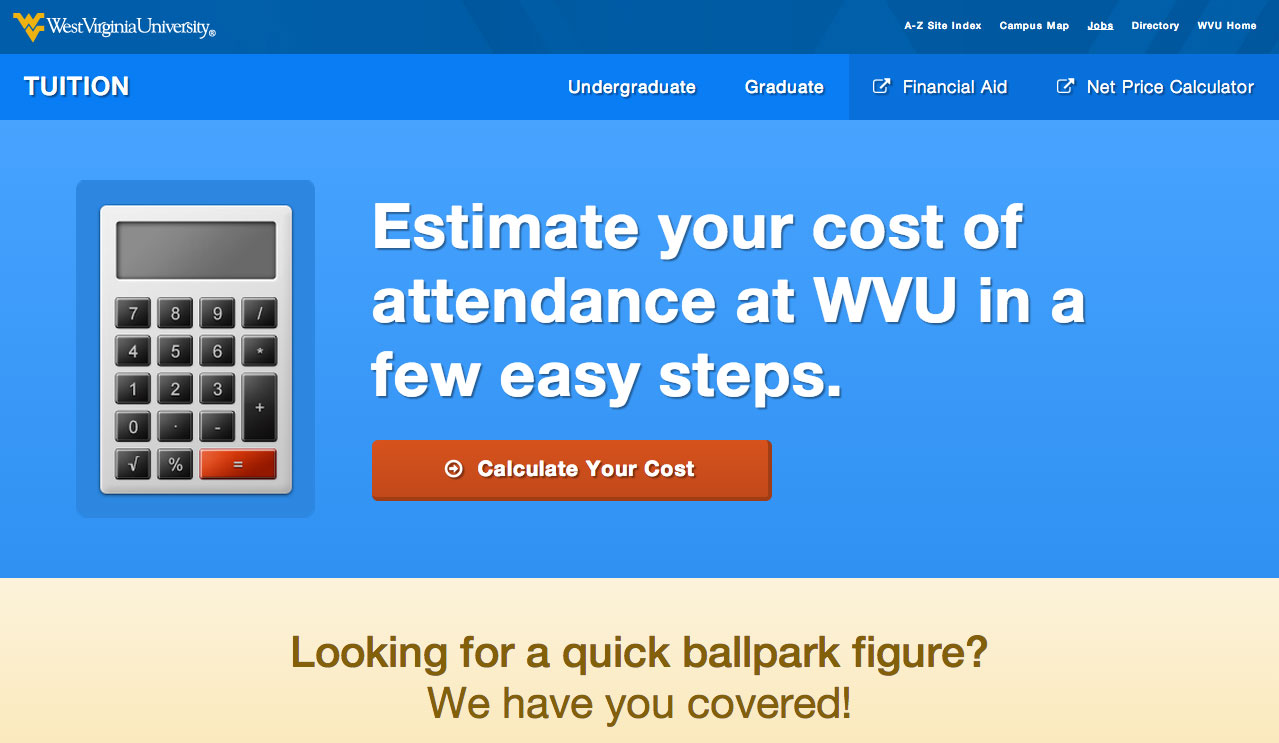 Home Cleanslate Cms West Virginia University